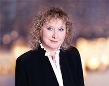 Нелли Александровна Руссман
